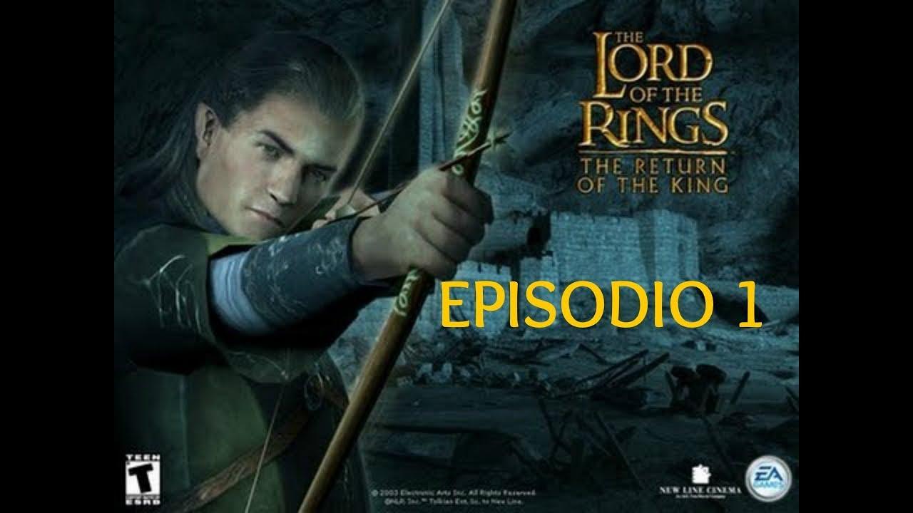 Ver El señor de los anillos: El retorno del Rey Pelicula Completa Espanol Latino Pelisplus