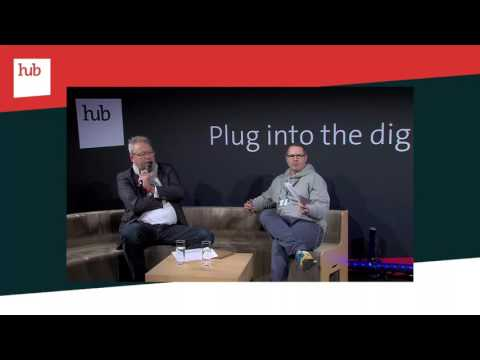 What′s in It for the Finance Industry? | hub conference
