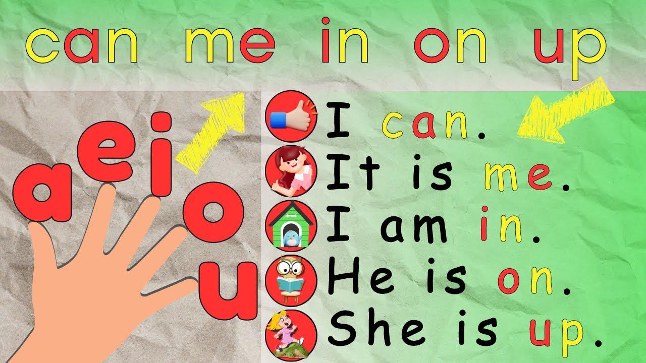 - I Can - Reading Program GRADE 1 LESSON 1 - Teachers Resources