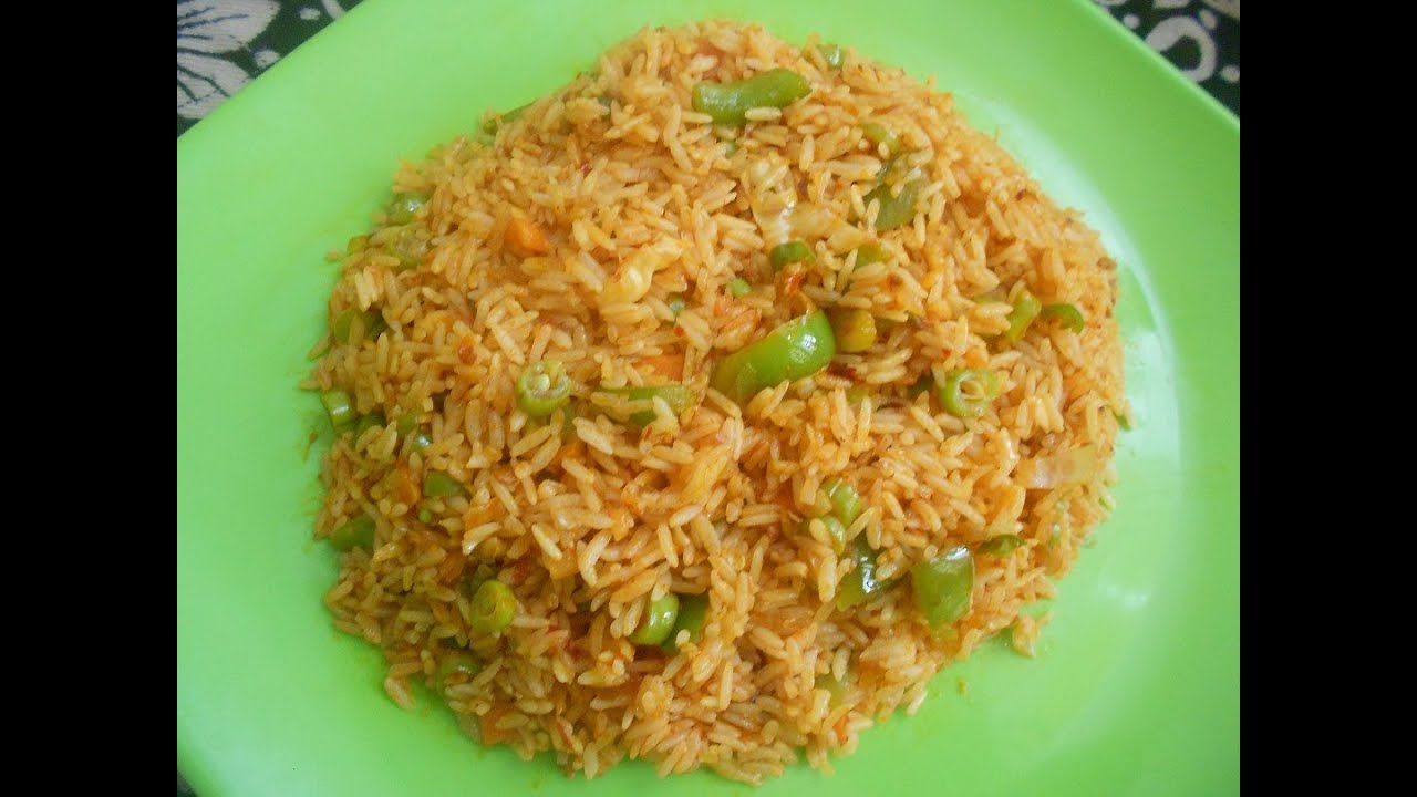 Schezwan fried rice in telugu youtube ccuart Choice Image