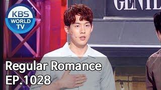 Regular Romance | 단골 로맨스 [Gag Concert / 2019.12.21]