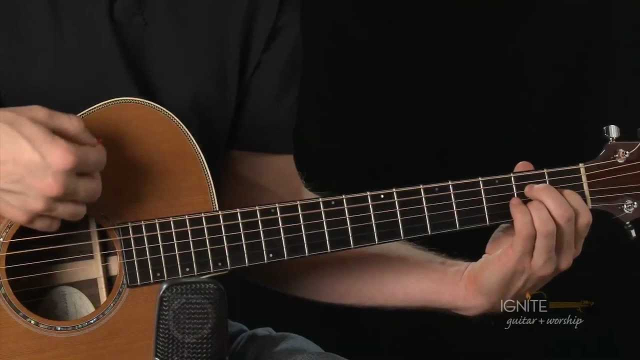 E2 And Amaj7 Chords Learn Intermediate Acoustic Guitar Lesson