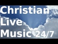 24/ 7 Christian Rock Music Live Stream - Study  Music