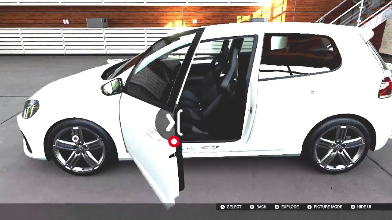 volkswagen golf interior dimensions. Black Bedroom Furniture Sets. Home Design Ideas
