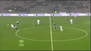 Sassuolo-Fiorentina 1-3 Highlights