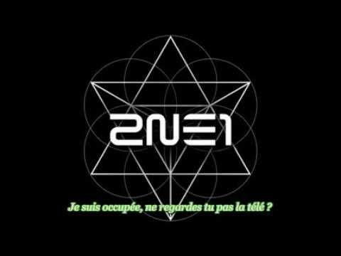 Download 2NE1 Crush [VOSTFR]
