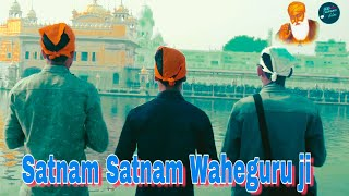 Satnam Waheguru | Diljeet | Cover Song By Ajay Maheshwal | Latest New Punjabi Videos 2020 | Ajay