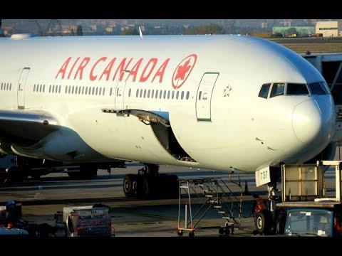 [Flight Report] AIR CANADA | Toronto ✈ Paris | Boeing 777-300ER | Business