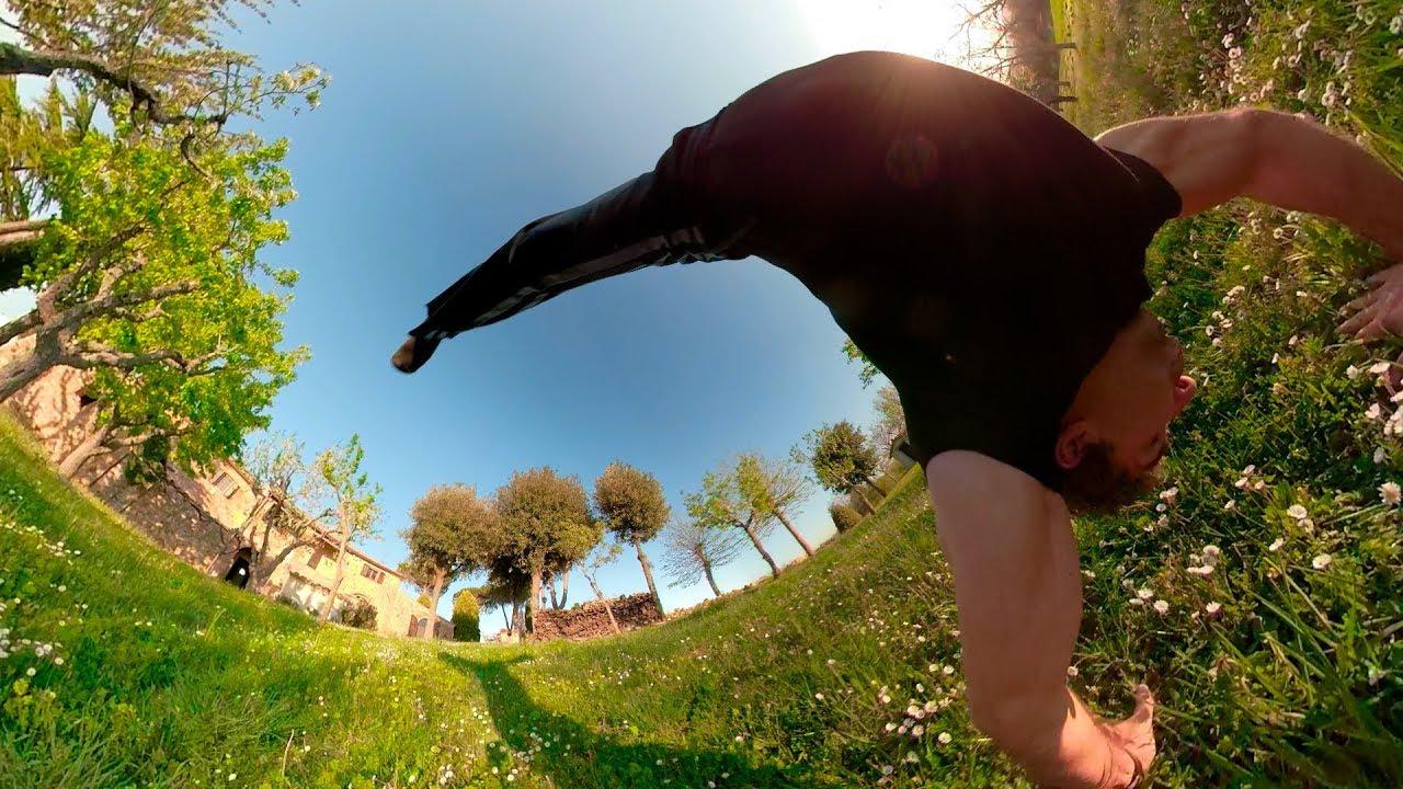 MotionSkill: Toscana