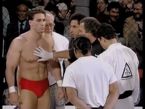 UFC 1 The Day Fighting Changed Forever HIGHLIGHTS