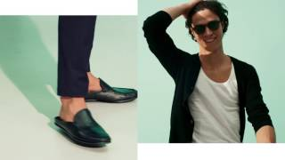 Laid-back Loafers - Summer 2017