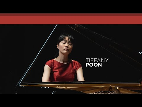Tiffany Poon / Scarlatti Sonata in D minor K.9 / G Major K.13 / F minor K.466 / C major K.502