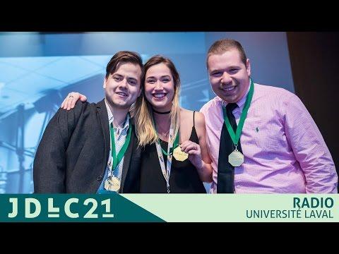 JDLC 2017   Radio - Université Laval