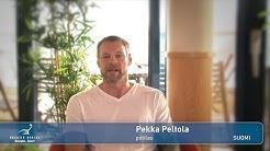 Hammasimplantti: Kreativ Dental -hammasklinikka - Pekka Peltola