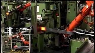 Fabrikant veren en veersystemen - Weweler-Colaert