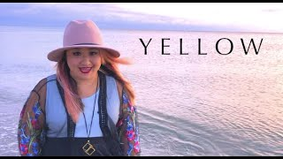 Yellow (COLDPLAY COVER) - The Js - #CoverNationColdplayContest