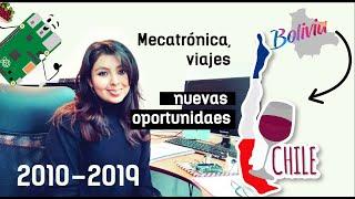 10 años de aventuras, oportunidades y más   Mi historia ♥