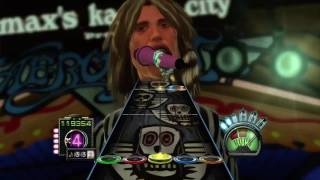 Guitar Hero: Aerosmith - Pink Expert 100% FC