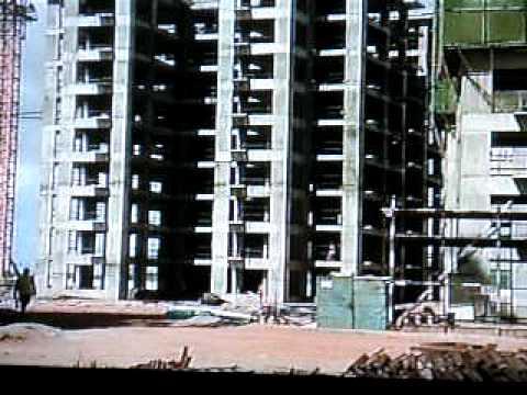 Projecto de habitação do Kilamba Kiaxi (Luanda)