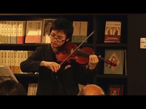 サイエンス・ピックアップ(26)サイエンスカフェ「ヴァイオリンの科学!?」開催