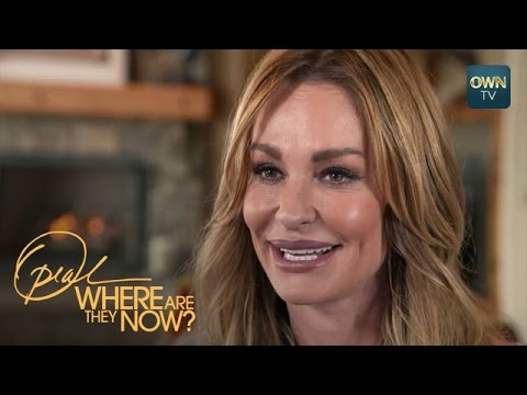 What Real Housewife Taylor Armstrong Knew Before She Married | Where Are They Now | OWN