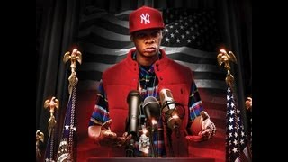 "Papoose ""Dreams & Nightmares"" Freestyle"