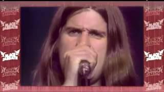 Killing Yourself To Live - Black Sabbath | Don Kirshner's Rock Concert (1975)