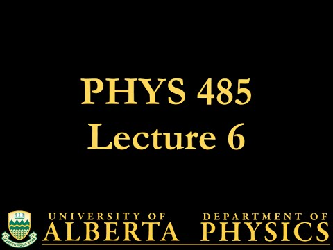Phys 485 lecture 6 feynman diagrams youtube phys 485 lecture 6 feynman diagrams ccuart Gallery