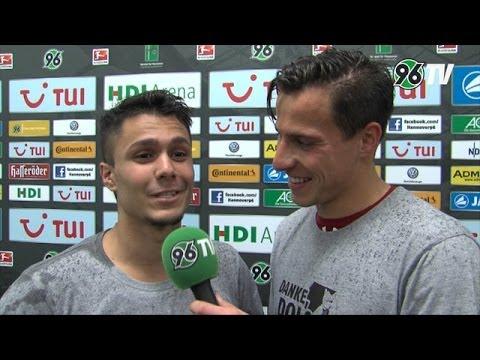Hannover 96 Gegen Freiburg