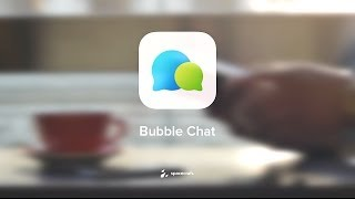 Bubble Chat for Facebook - iOS App