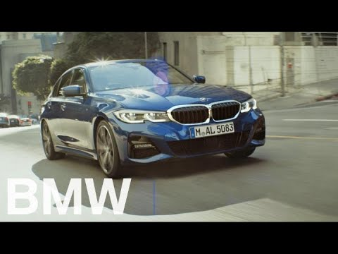 The All New Bmw 3 Series Official Tvc