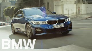 The all-new BMW 3 Series. Official TVC.