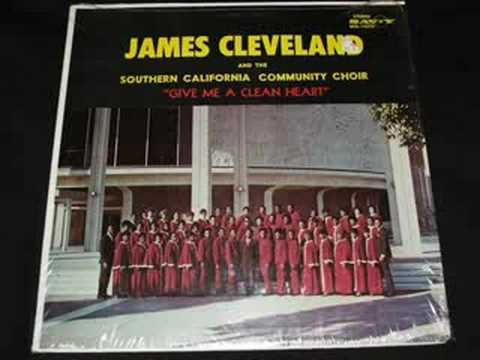 Southern California Community Choir/Give Me A Clean Heart