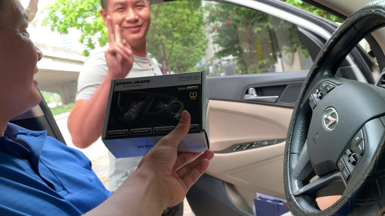 Đây mới là công nghệ mới trên ô tô năm 2020