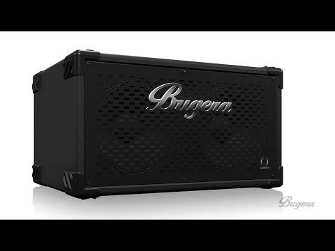 BT210TS Ultra-Compact and Lightweight 1,600-Watt Bass Cabinet