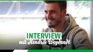Hendrik weydandt im interview ...