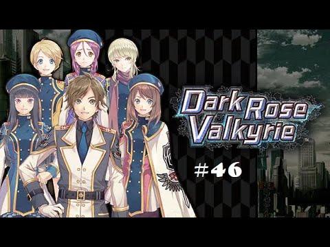 Dark Rose Valkyrie(Blind)/Taiki#46  