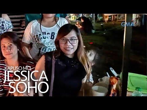 Kapuso Mo, Jessica Soho: Paranormal activity, nakunan ng camera!