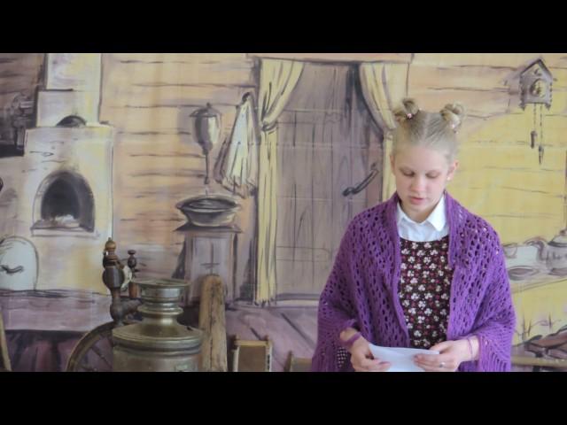 Изображение предпросмотра прочтения – «Двое» читает произведение «Жди меня иявернусь…» К.М.Симонова