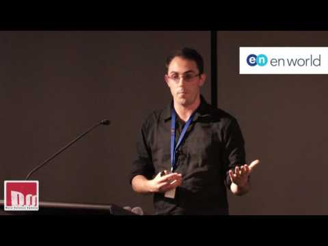 Data Science Sydney 04.17: TIMUR BEHLUL on Hierarchical Modelling