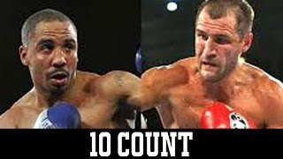 10 Count - Kovalev vs Ward - UCN ORIGINAL SERIES