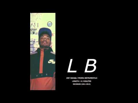 """Lee Bannon - """"Hilary Swank"""" [Official Audio]"""
