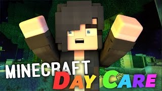 LOSING THE BABY | Minecraft Daycare [Ep.3 Minecraft Roleplay]
