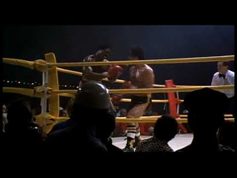 Rocky - Balboa Going the Distance