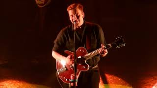 George Ezra - 'Don't Matter Now' - Live Manchester 30/03/18