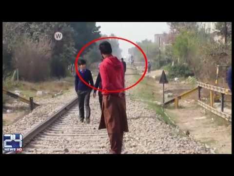 Railway department poor strategy in Faisalabad