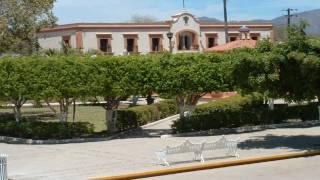 San Ignacio Sinaloa
