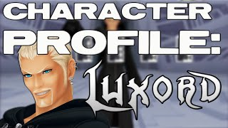 Kingdom Hearts Character Profile: LUXORD (Pre-Kingdom Hearts 3)