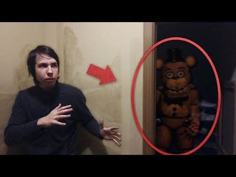 Игра 5 Ночей с Фредди 2 Five Nights at Freddys 2 Играй