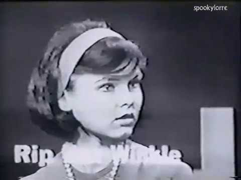 The Object Is  quiz  with Yvonne Craig Dick Clark Dwayne Hickman Hans Conried